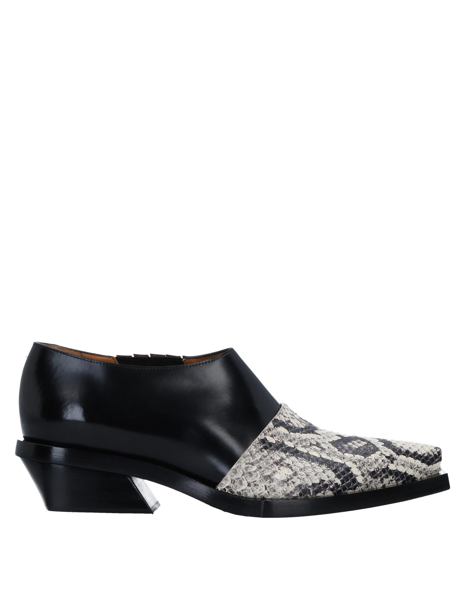 Proenza Schouler Mokassins Damen  11542509DHGünstige gut aussehende Schuhe