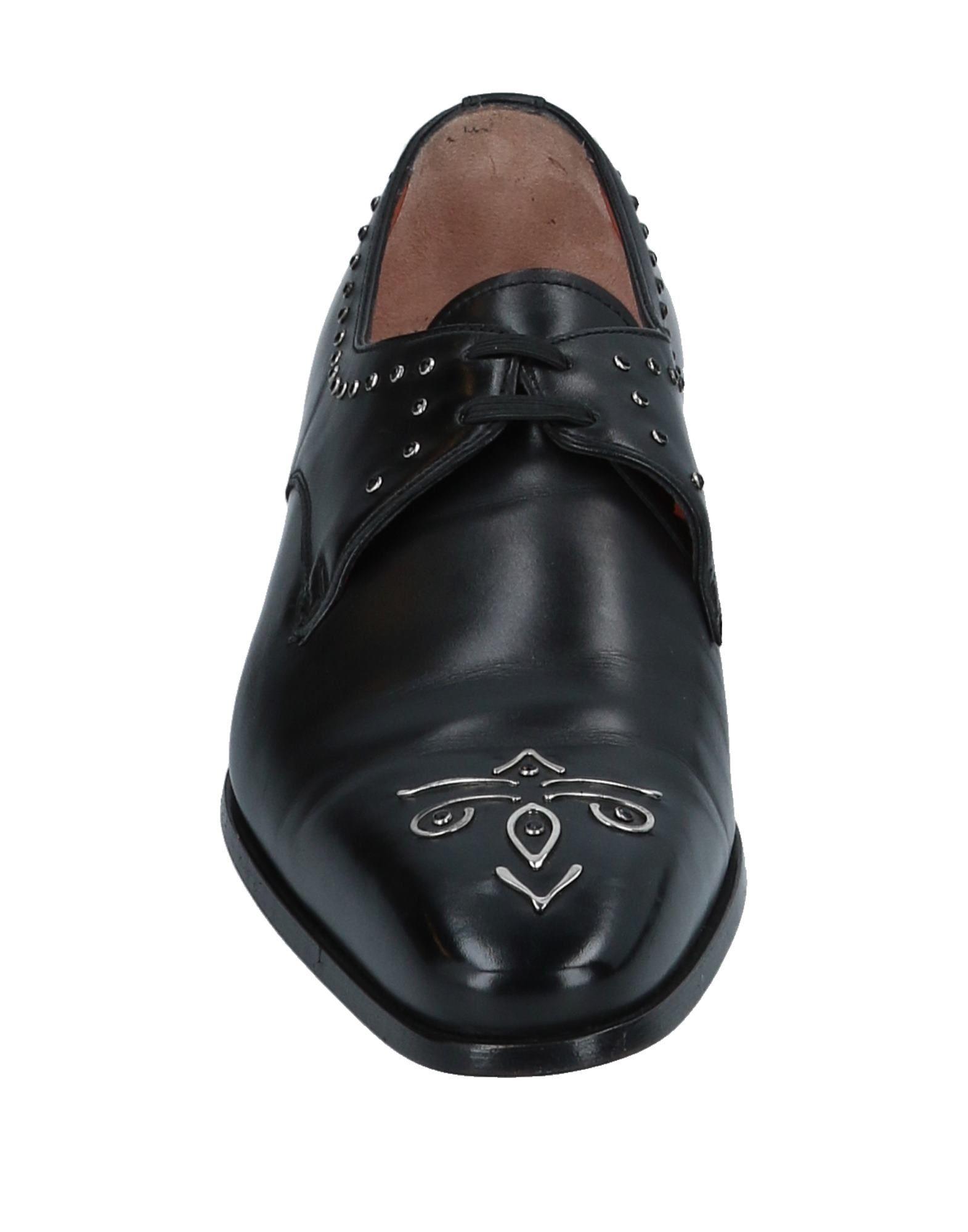 Santoni Schnürschuhe Gute Herren  11542513GT Gute Schnürschuhe Qualität beliebte Schuhe ecafbb