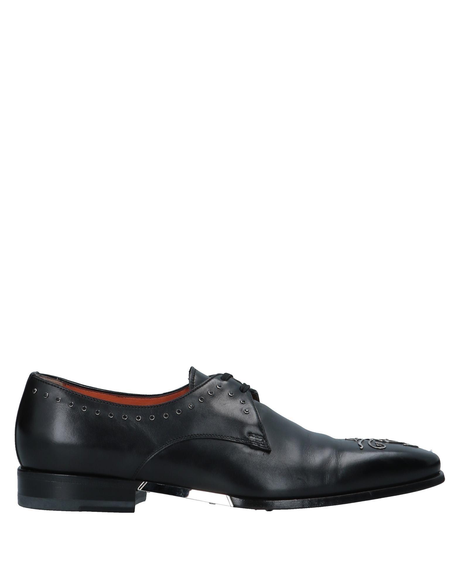 Santoni Schnürschuhe Herren  11542513GT Gute Qualität beliebte Schuhe