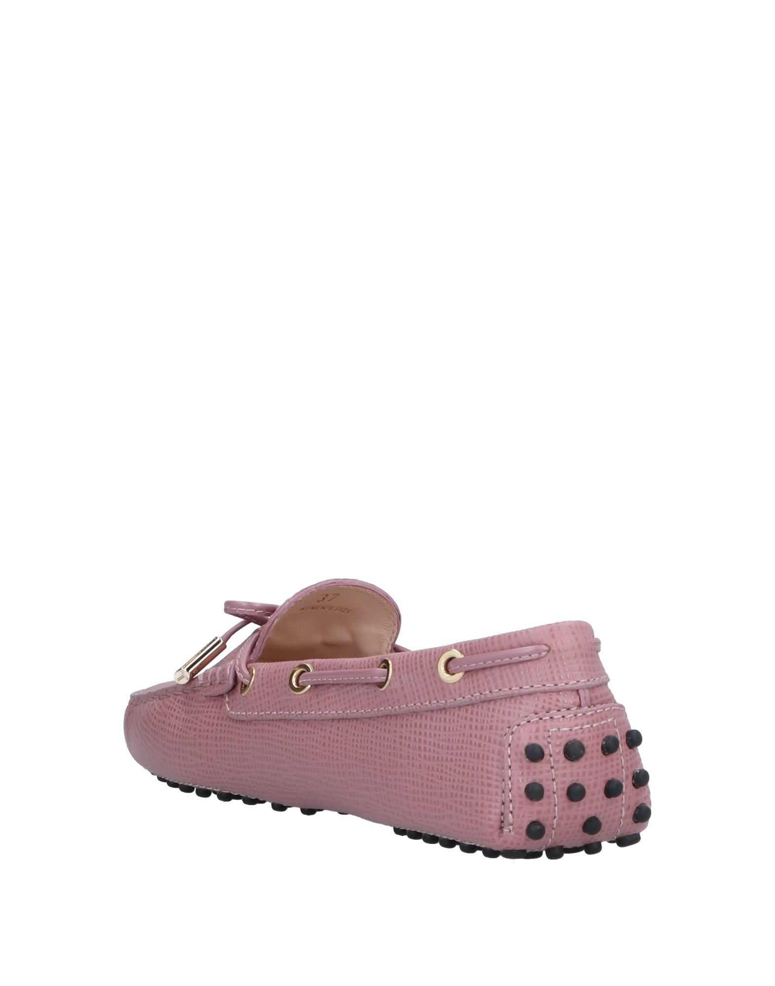 Rabatt Schuhe Tod's Damen Mokassins Damen Tod's  11542516CG 4d46ab