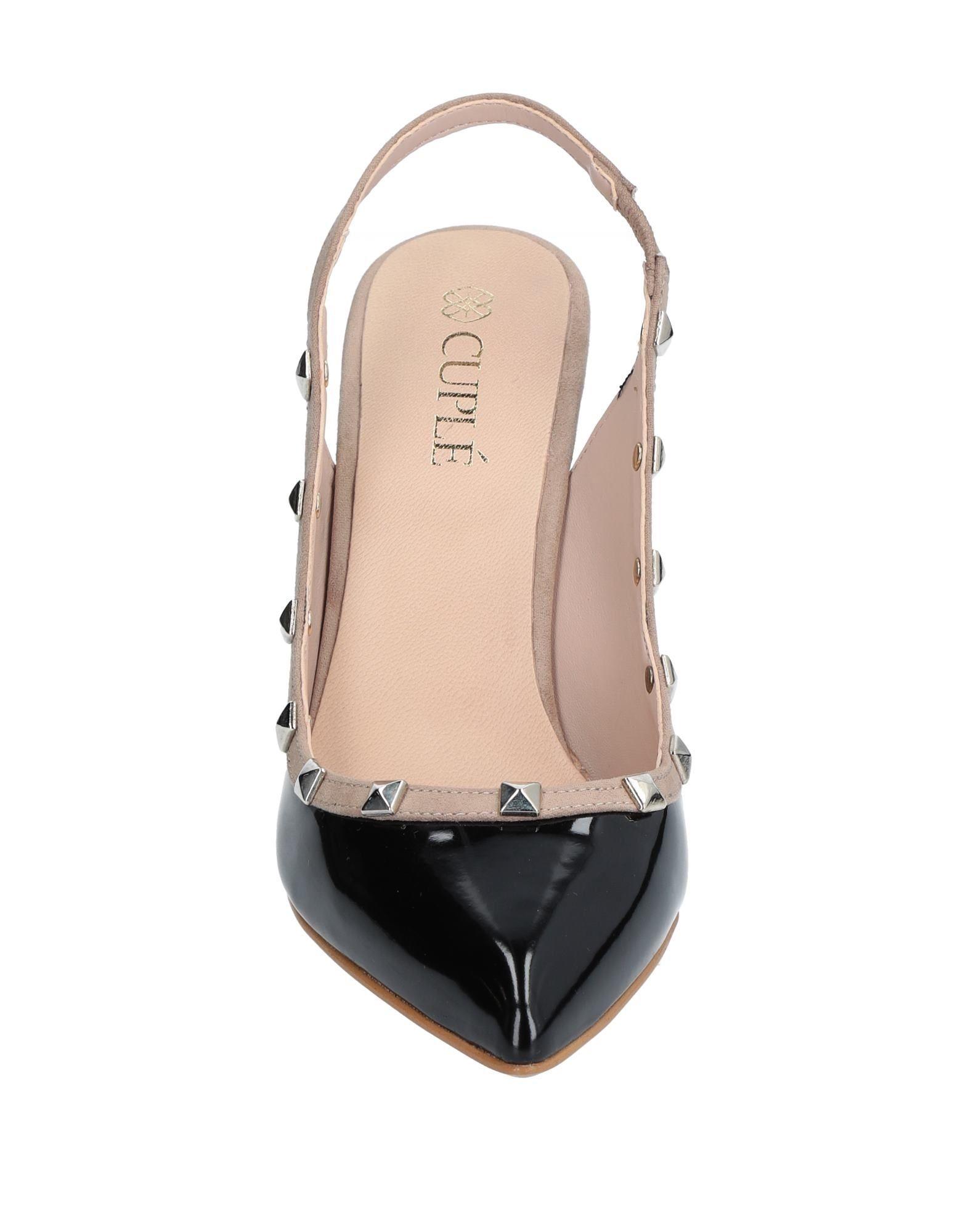 Cuplé Pumps Damen  Schuhe 11542524PS Gute Qualität beliebte Schuhe  61d2c2