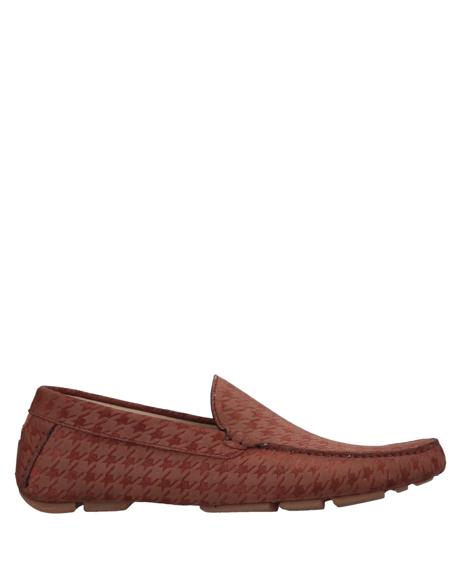 A.Testoni Mokassins Herren  11542525MR Gute Qualität beliebte Schuhe