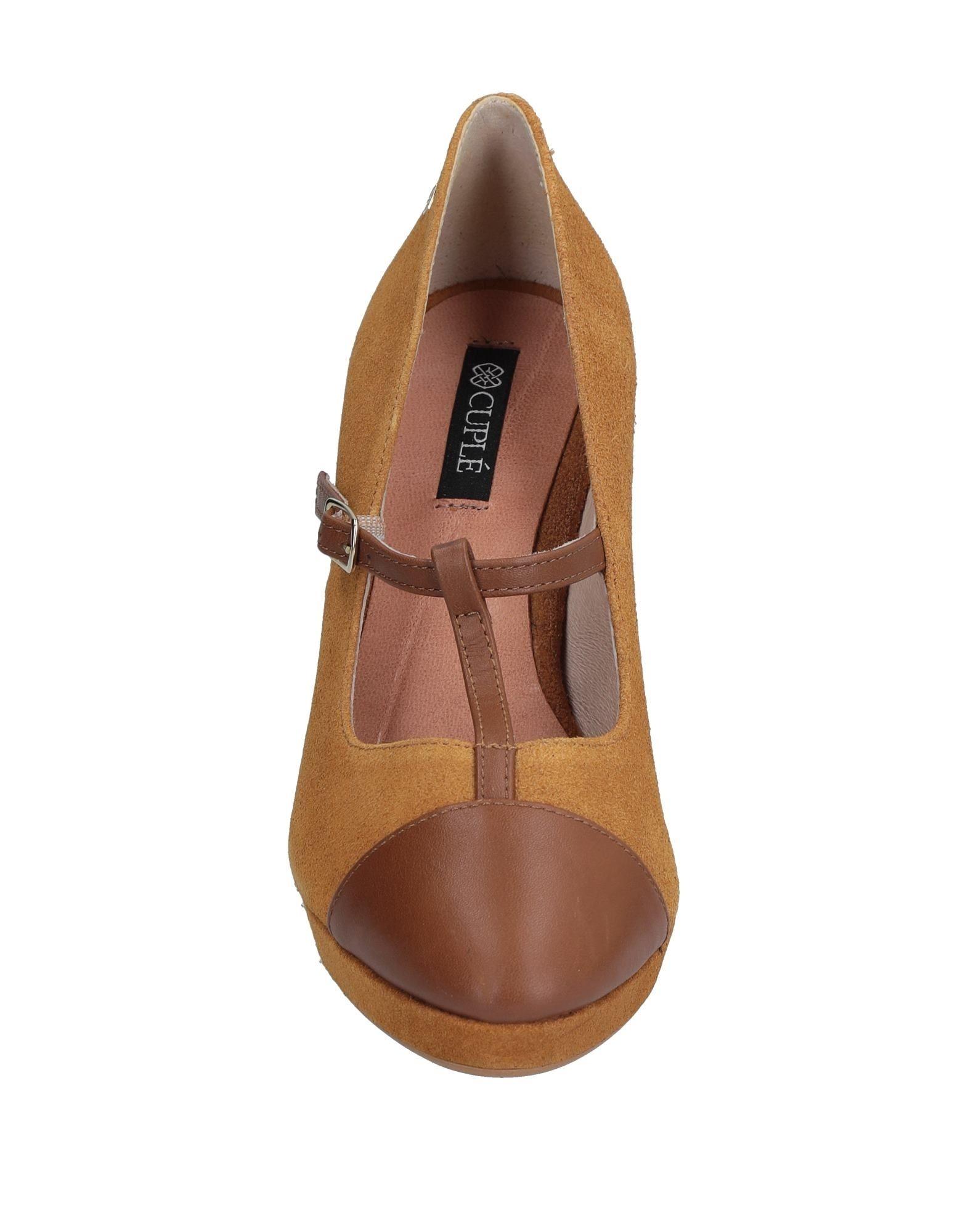 Günstige und modische Schuhe Cuplé Pumps Damen  11542527JP
