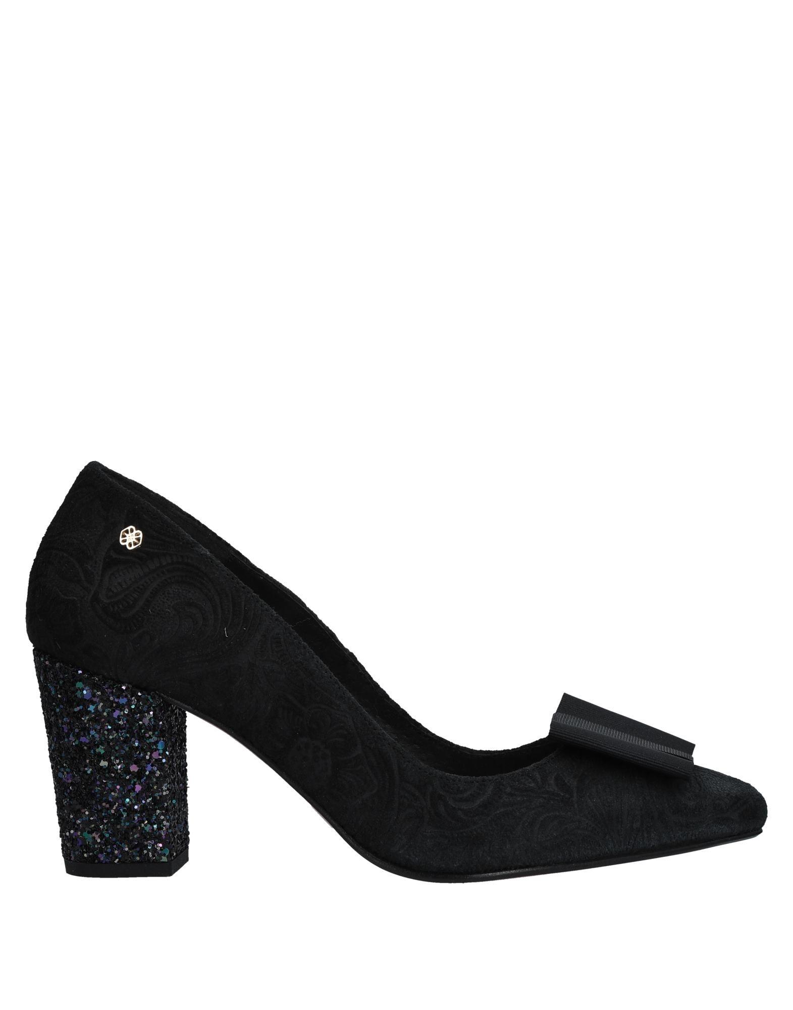 Cuplé Pumps Damen  11542531CT Gute Qualität beliebte Schuhe