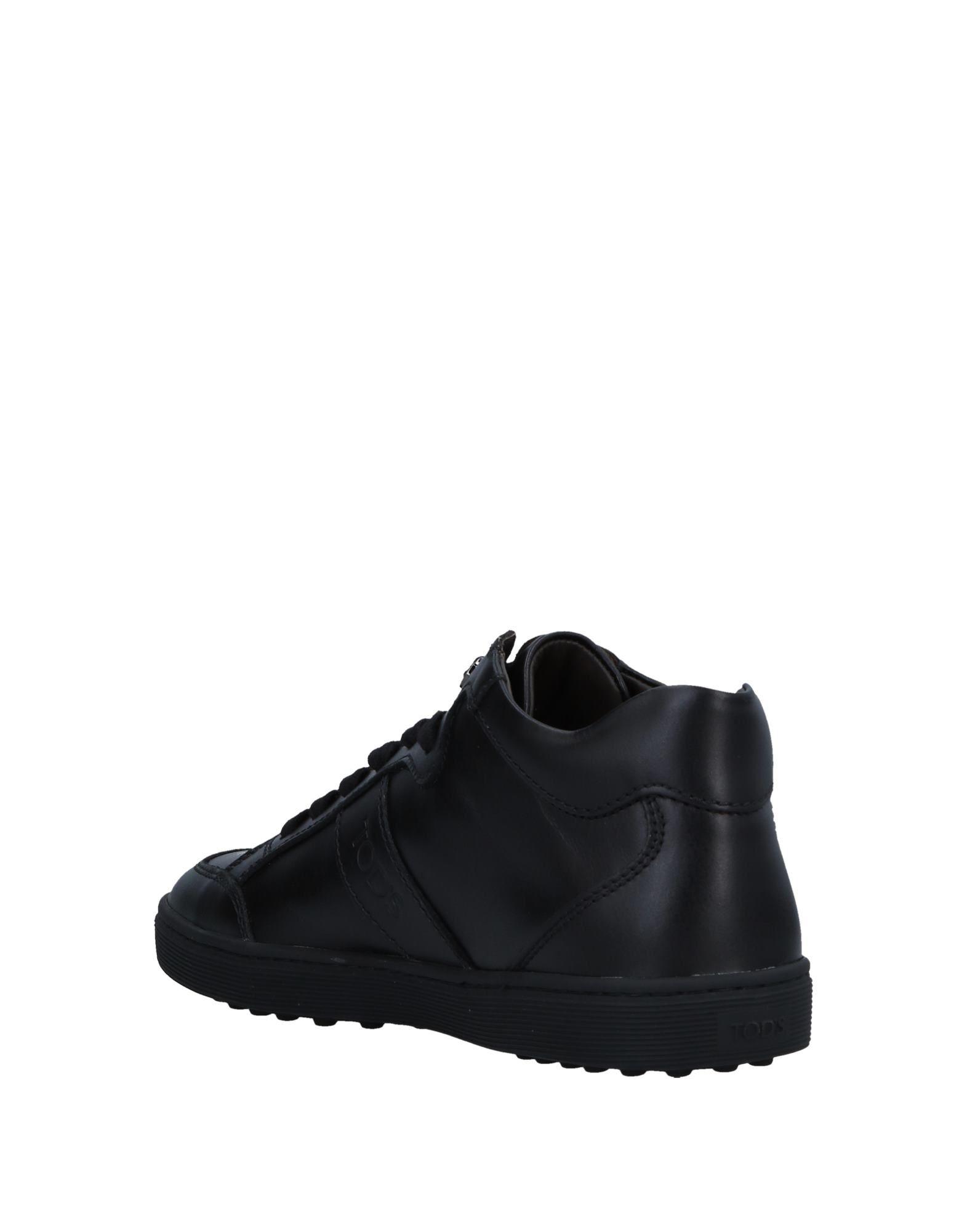 Rabatt  Schuhe Tod's Sneakers Damen  Rabatt 11542533CF 1070d5