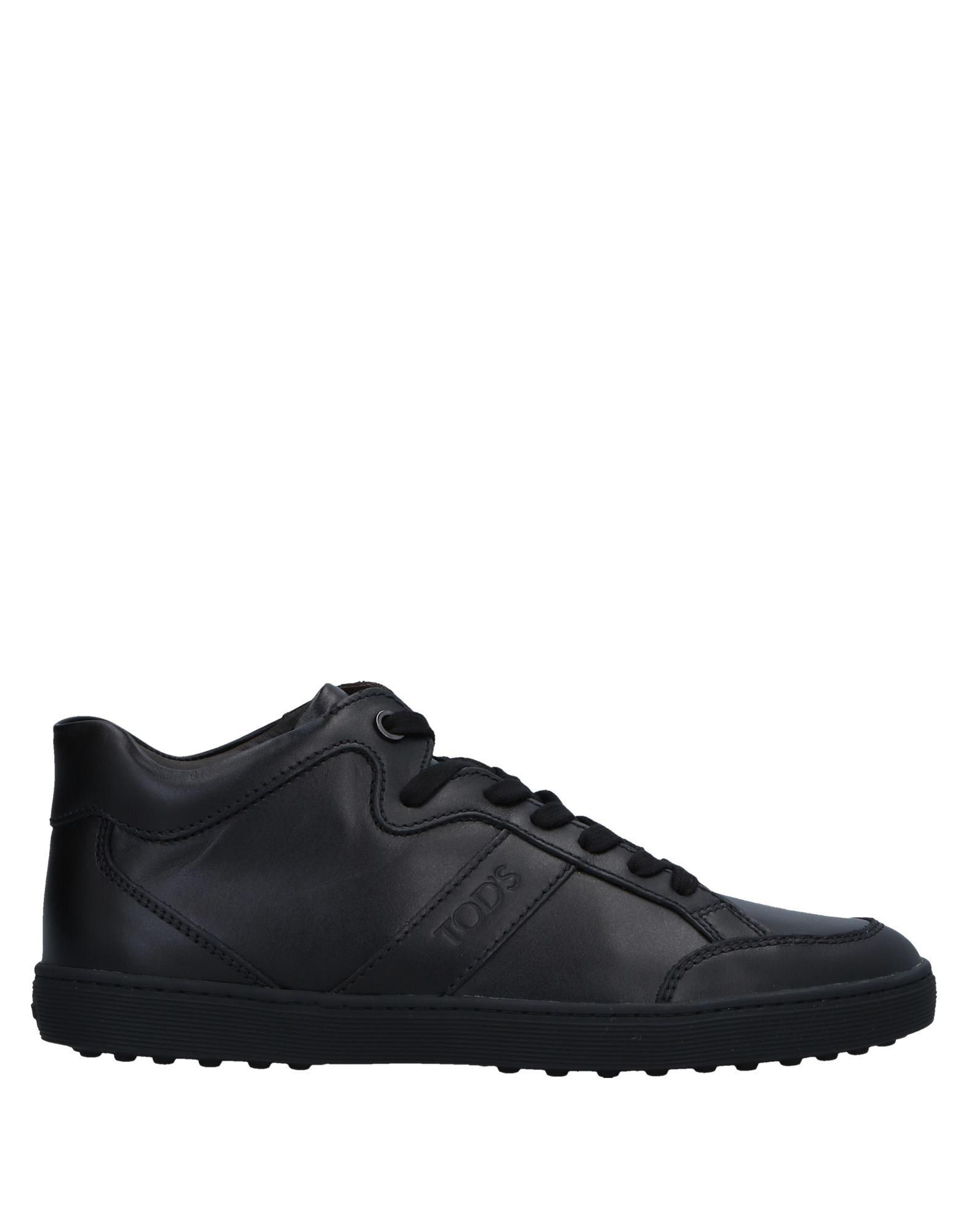 Rabatt Schuhe Tod's Sneakers Damen  11542533CF