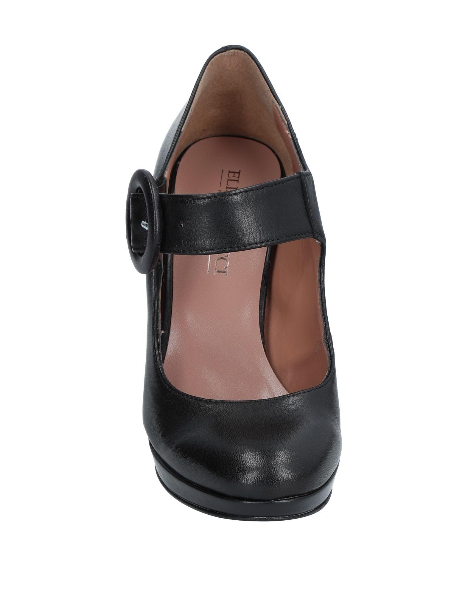 Eliana Bucci Pumps Damen   Damen 11542534VF Neue Schuhe 70d551