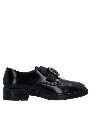Zapatos Bucci casuales salvajes Mocasín Eliana Bucci Zapatos Mujer - Mocasines Eliana Bucci - 11542540GV Negro 11405a