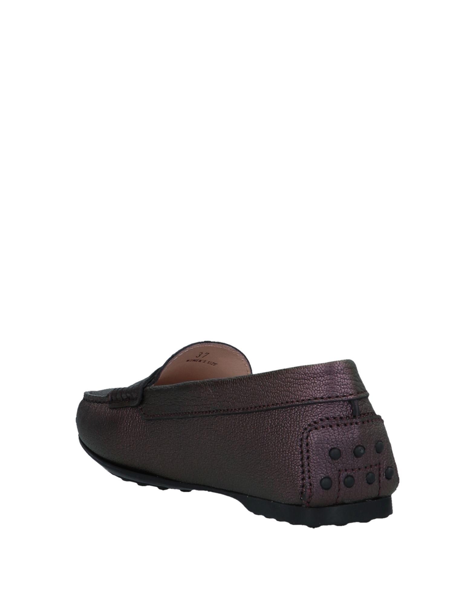 Tod's Mokassins Damen  11542561UN Schuhe Heiße Schuhe 11542561UN 732fc2