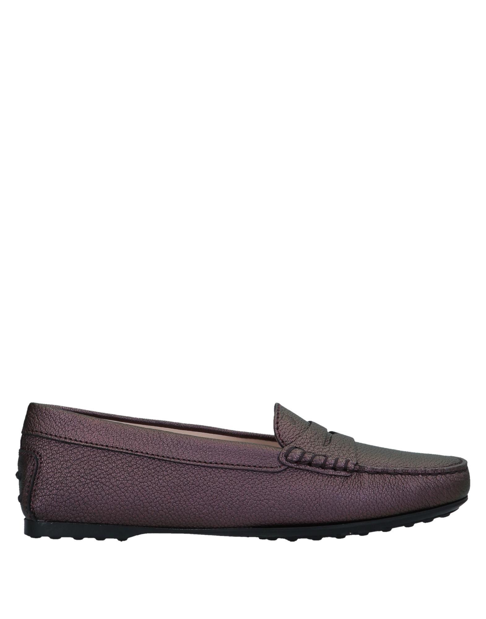 Rabatt Schuhe Tod's Mokassins Damen  11542561UN