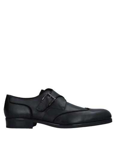 Los últimos mujer zapatos de hombre y mujer últimos Mocasín A.Testoni Hombre - Mocasines A.Testoni - 11542565FC Negro 6c90cd