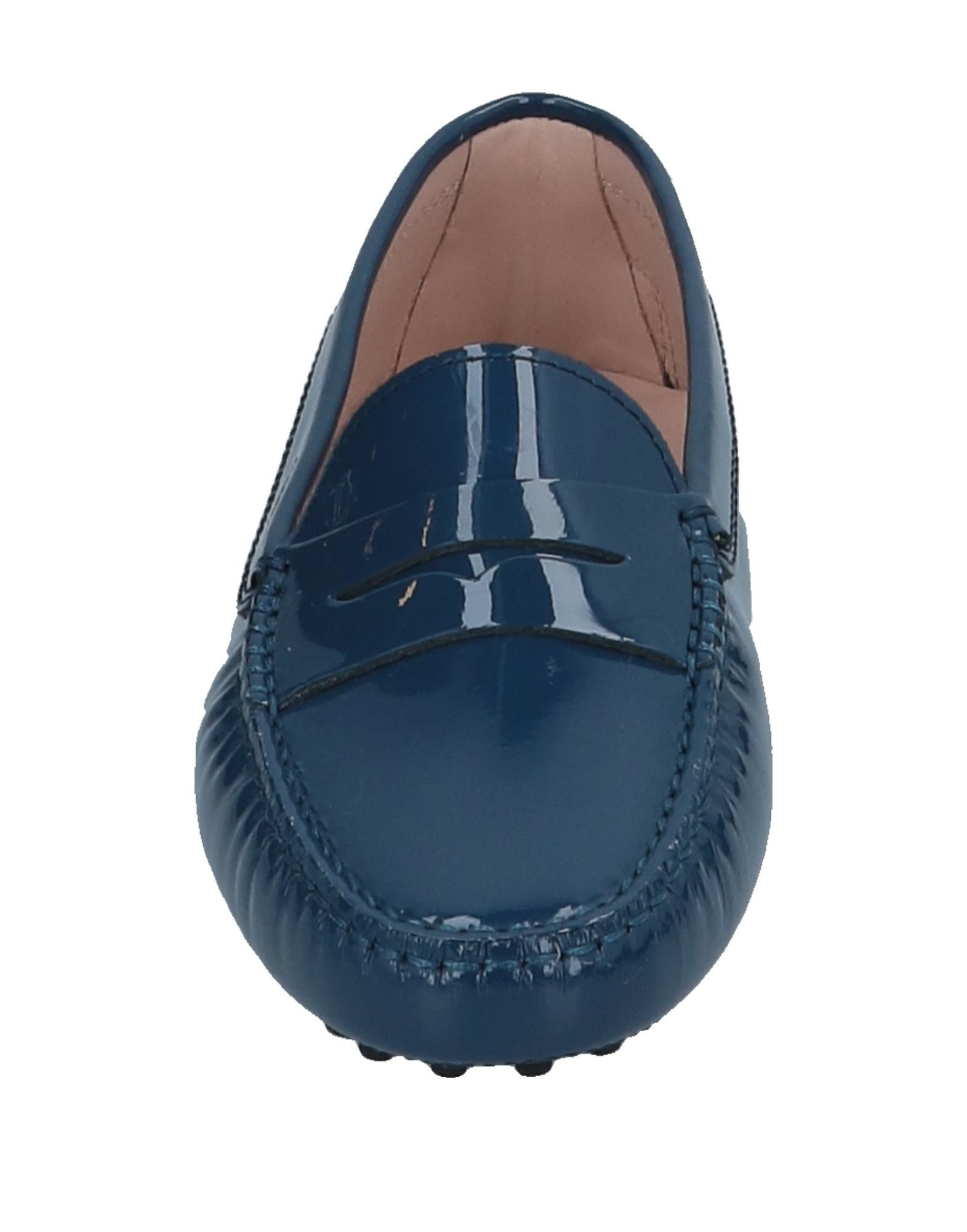 Haltbare Mode billige Schuhe Tod's Mokassins Damen  11542567PP Heiße Schuhe