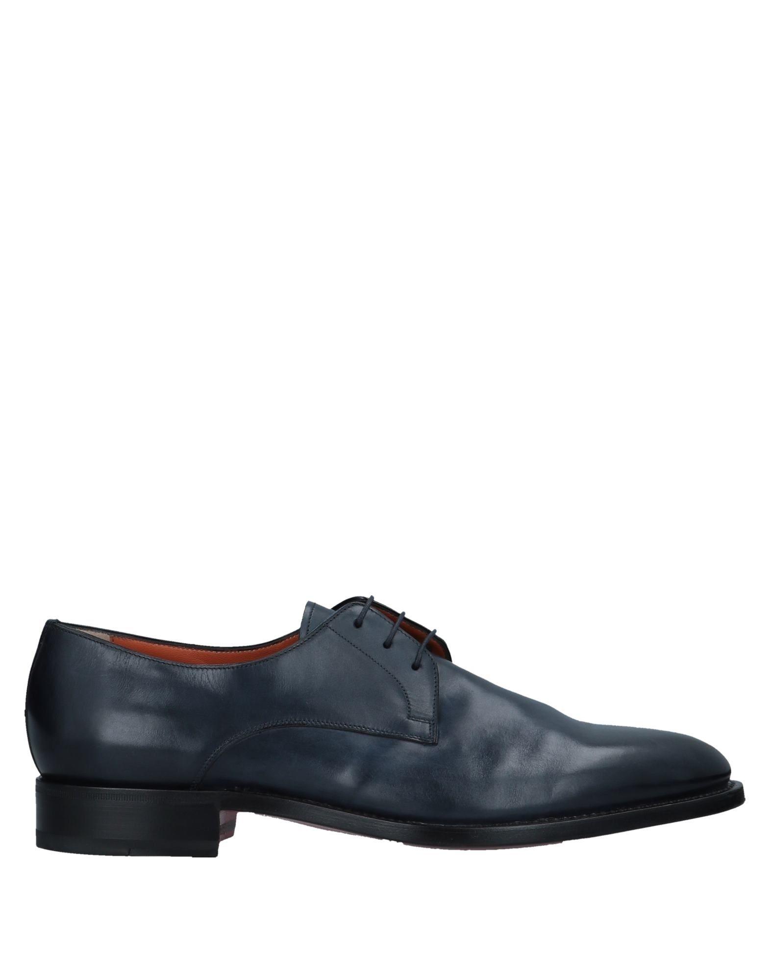 Santoni Schnürschuhe Herren  11542569QE Gute Qualität beliebte Schuhe