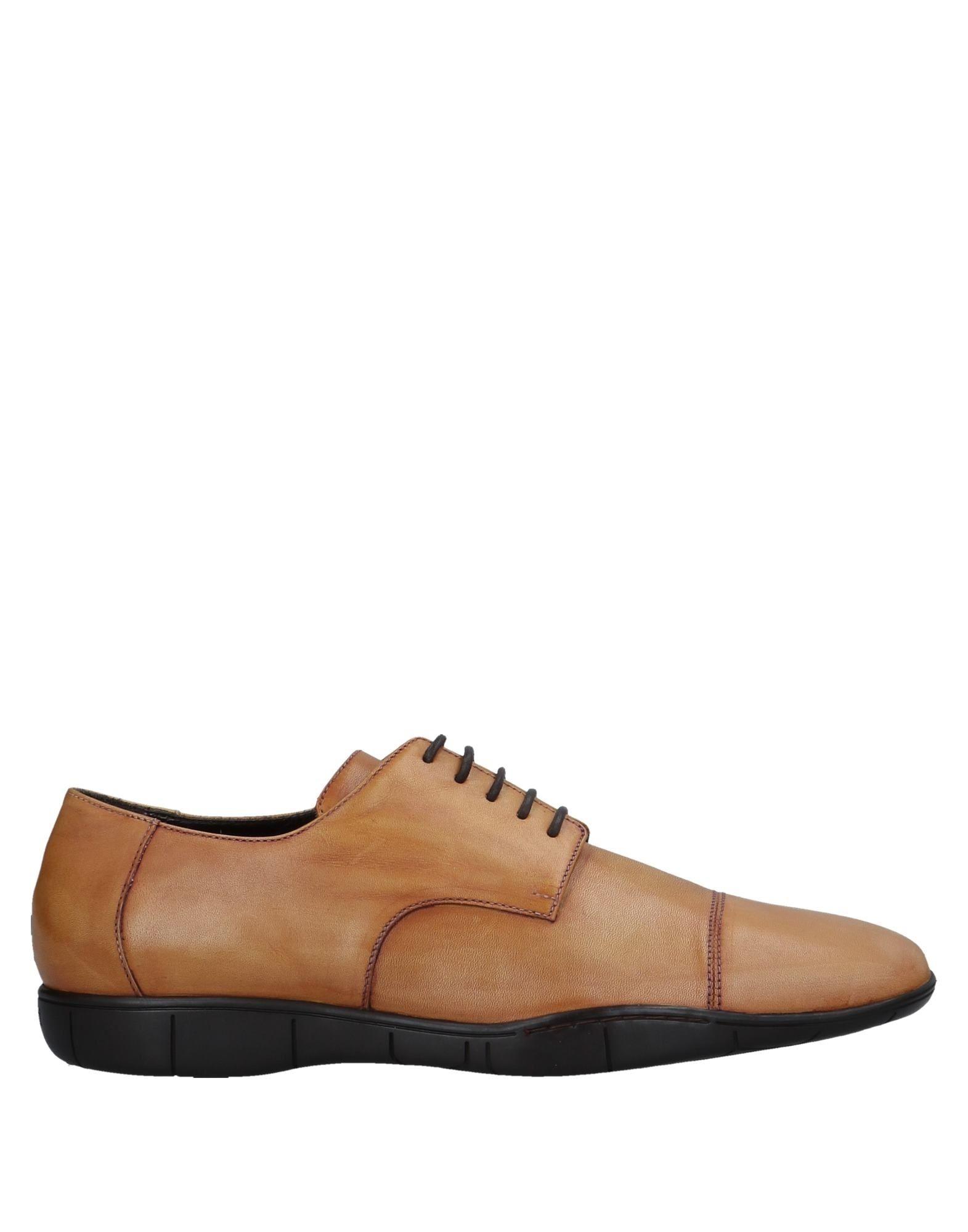 A.Testoni Schnürschuhe Herren  11542573SI Gute Qualität beliebte Schuhe