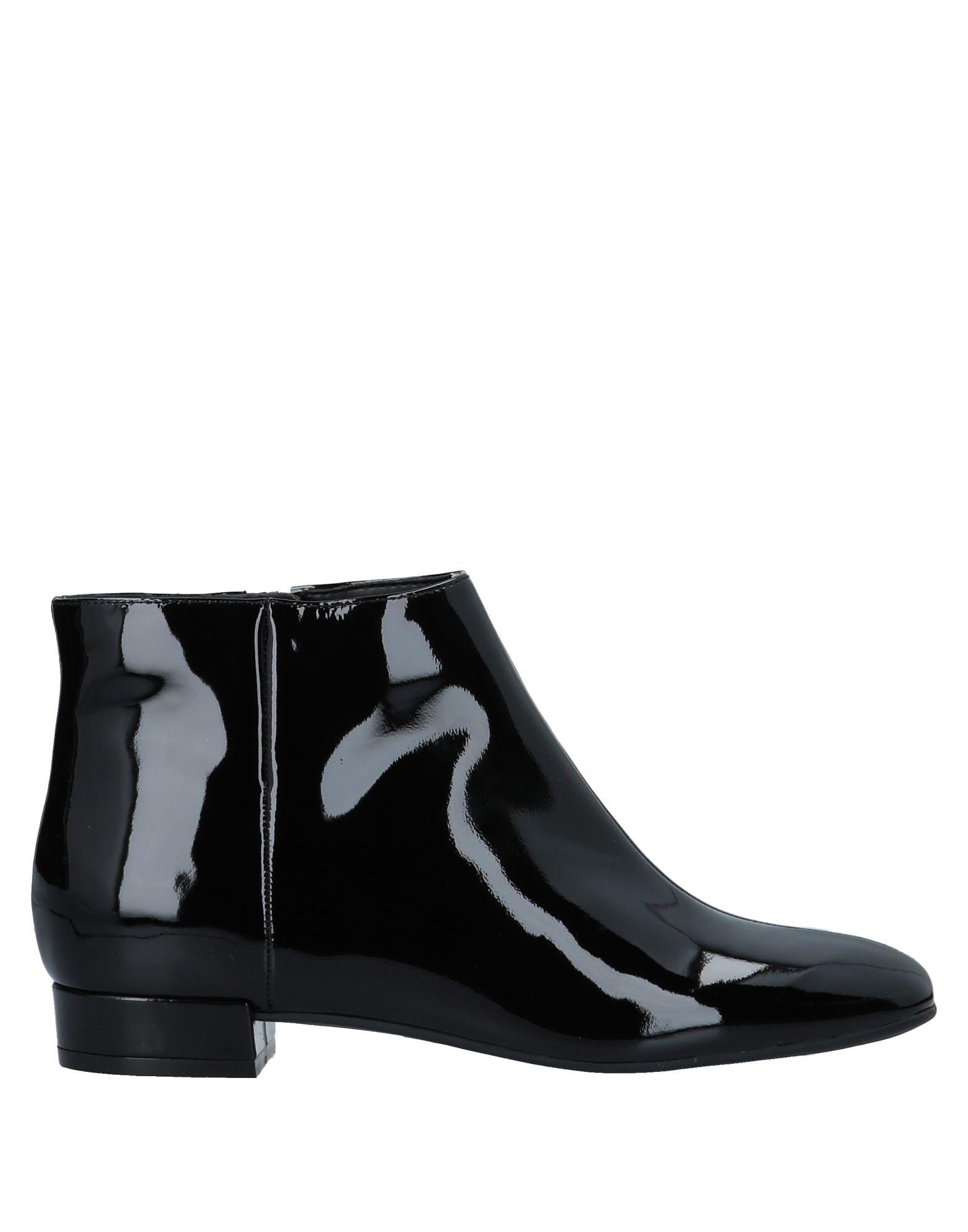 Stilvolle billige Stiefelette Schuhe Karl Lagerfeld Stiefelette billige Damen  11542585IU 0089c7