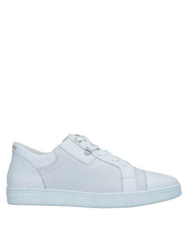 Zapatos de hombres y mujeres de moda casual Zapatillas A.Testoni A.Testoni Hombre - Zapatillas A.Testoni Zapatillas - 11542603KD Blanco 83180b