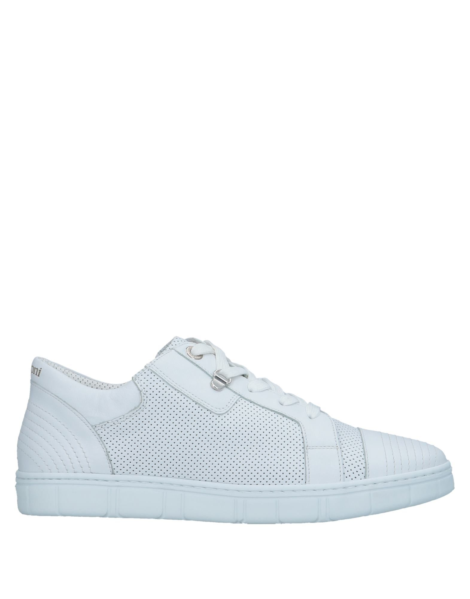A.Testoni Sneakers Sneakers - Men A.Testoni Sneakers A.Testoni online on  Canada - 11542603KD 93e97c