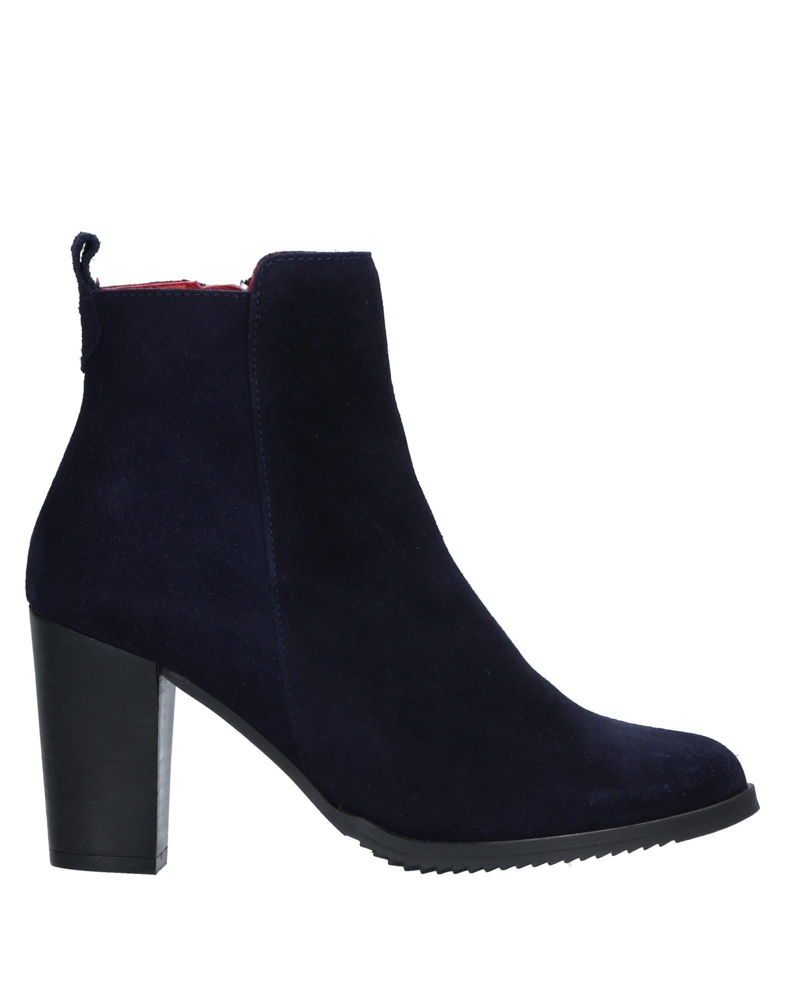 Gut um billige Schuhe zu tragenCuplé Stiefelette Damen  11542623LT