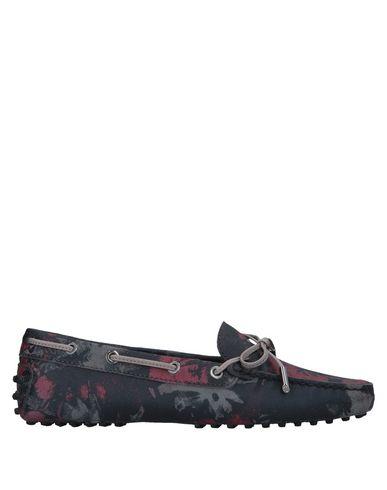 Zapatos de hombres y mujeres de moda casual Mocasín Miu Miu Mujer - Mocasines Miu Miu- 11536424NW Burdeos