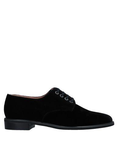 Zapatos especiales para hombres y mujeres Zapato Mujer De Cordones Robert Clergerie Mujer Zapato - Zapatos De Cordones Robert Clergerie - 11542639RA Negro 513b4a