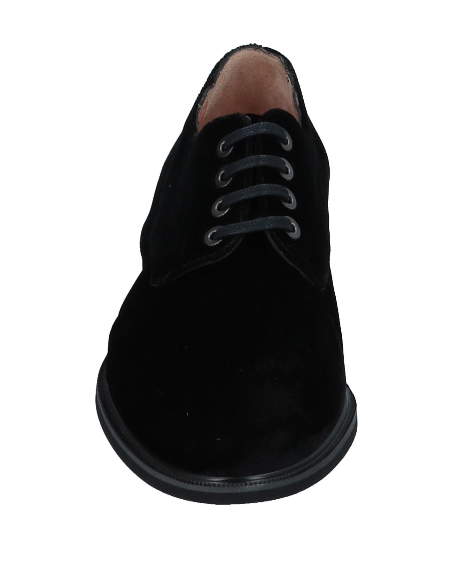 Robert 11542639RAGut Clergerie Schnürschuhe Damen  11542639RAGut Robert aussehende strapazierfähige Schuhe 6a59f5