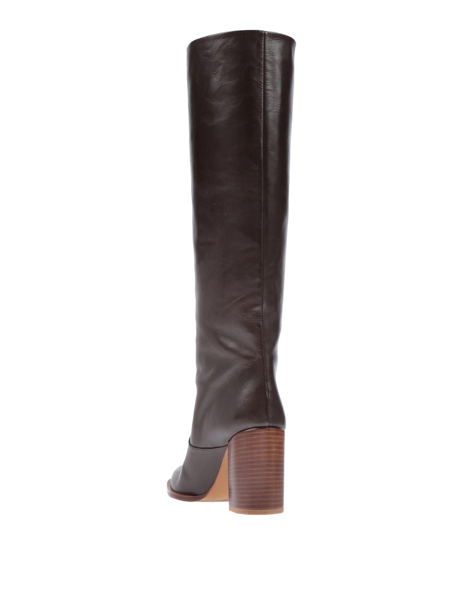 Veronique Branquinho Stiefel Damen Schuhe  11542643PRGünstige gut aussehende Schuhe Damen fa5a0b
