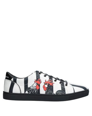 Sneakers Dolce   Gabbana Uomo - Acquista online su YOOX - 11542648VR 100cf0cebc3