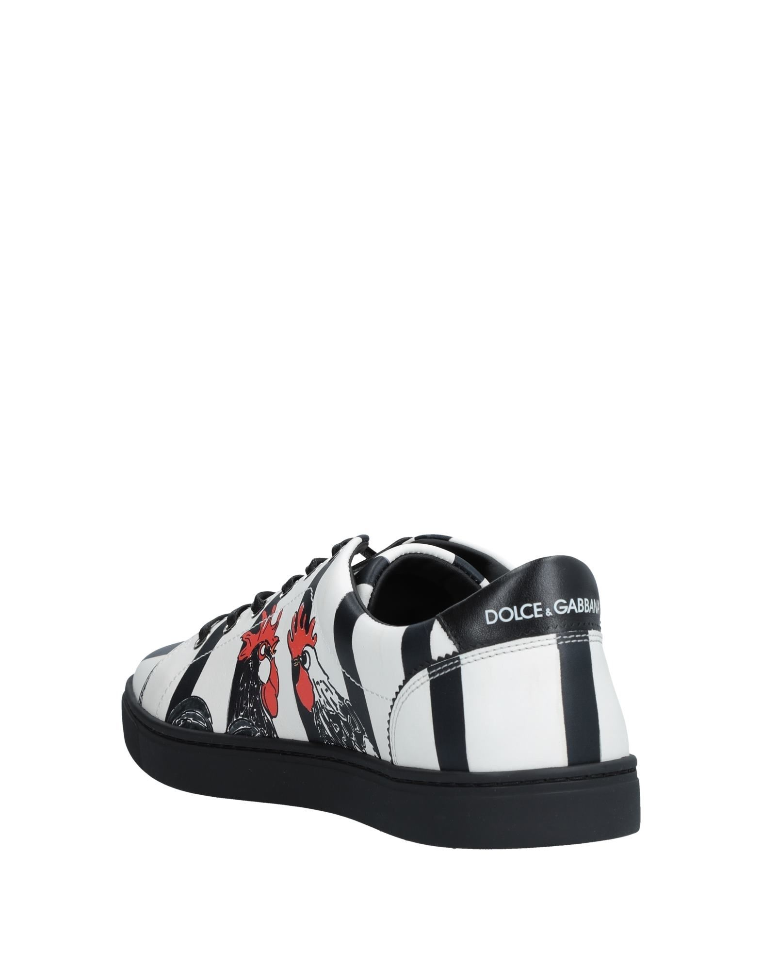 Dolce & Gabbana Sneakers beliebte Herren  11542648VR Gute Qualität beliebte Sneakers Schuhe 693804