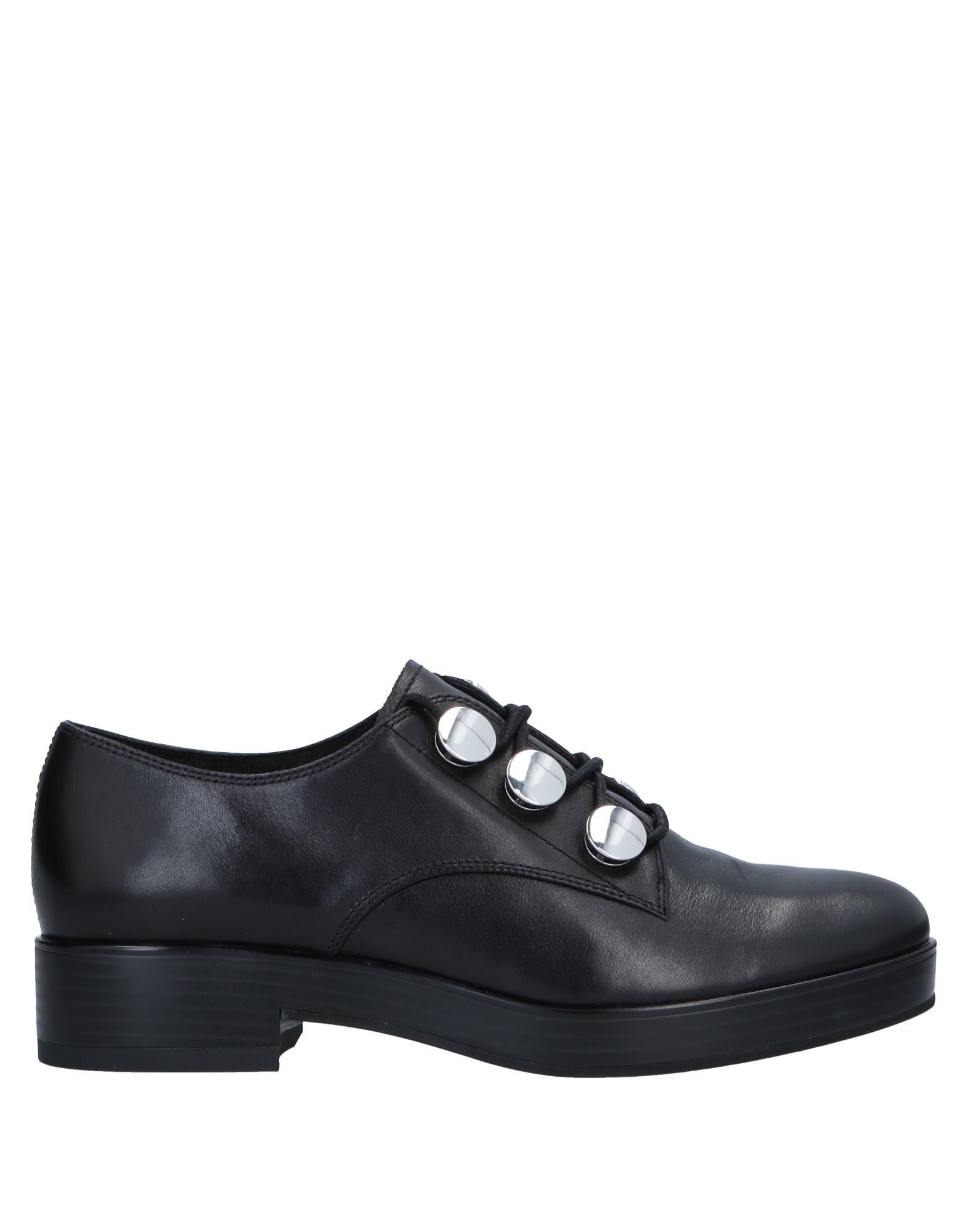 Gut um billige Schuhe zu tragenWhat For Schnürschuhe Damen  11542655PD