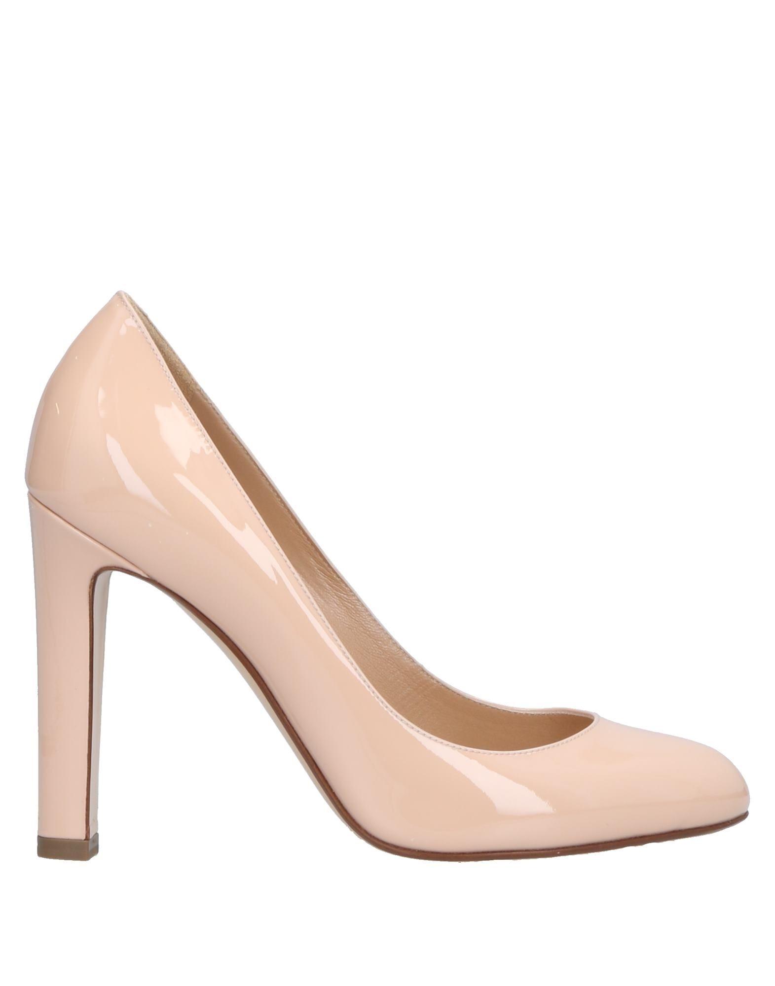 Francesco Russo Pumps aussehende Damen  11542663UXGünstige gut aussehende Pumps Schuhe 45737b