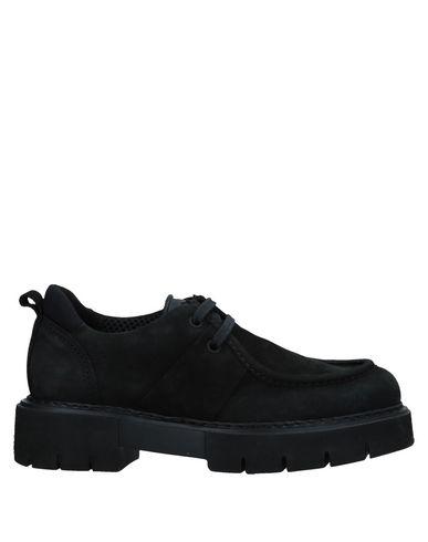 Moda barata y hermosa Zapato De Cordones O.X.S. Mujer - Zapatos De Cordones O.X.S.   - 11542667WM Negro