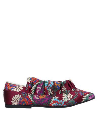 Zapatos especiales para para para hombres y mujeres Mocasín Cinzia Soft By Mauri Moda Mujer - Mocasines Cinzia Soft By Mauri Moda- 11534893FR Púrpura 8578ab