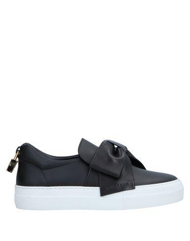 Zapatos especiales para hombres y mujeres Zapatillas Buscemi Mujer - Zapatillas Buscemi - 11542680MA Negro