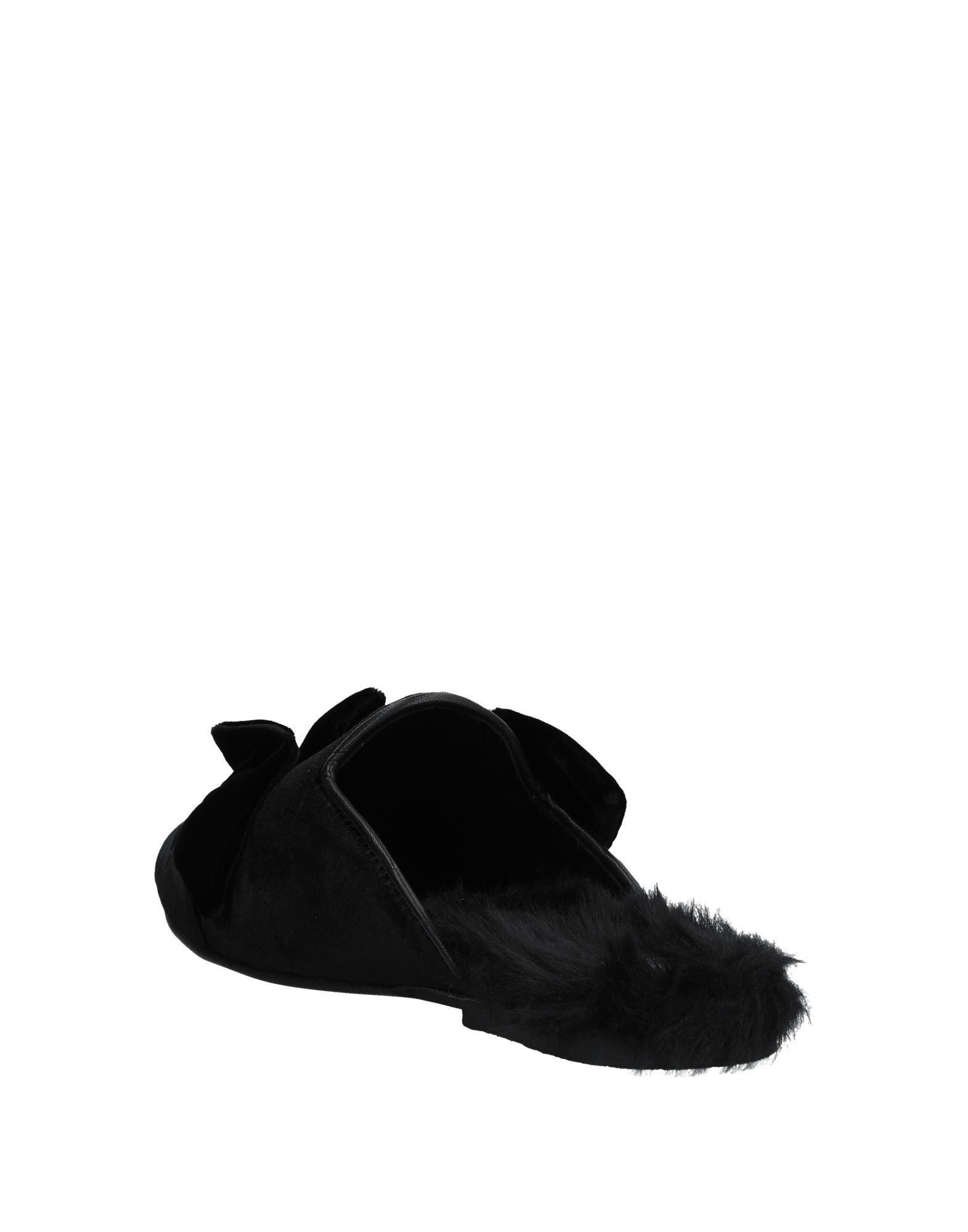 Via Vela 14 aussehende Pantoletten Damen  11542685JCGut aussehende 14 strapazierfähige Schuhe 72ce14