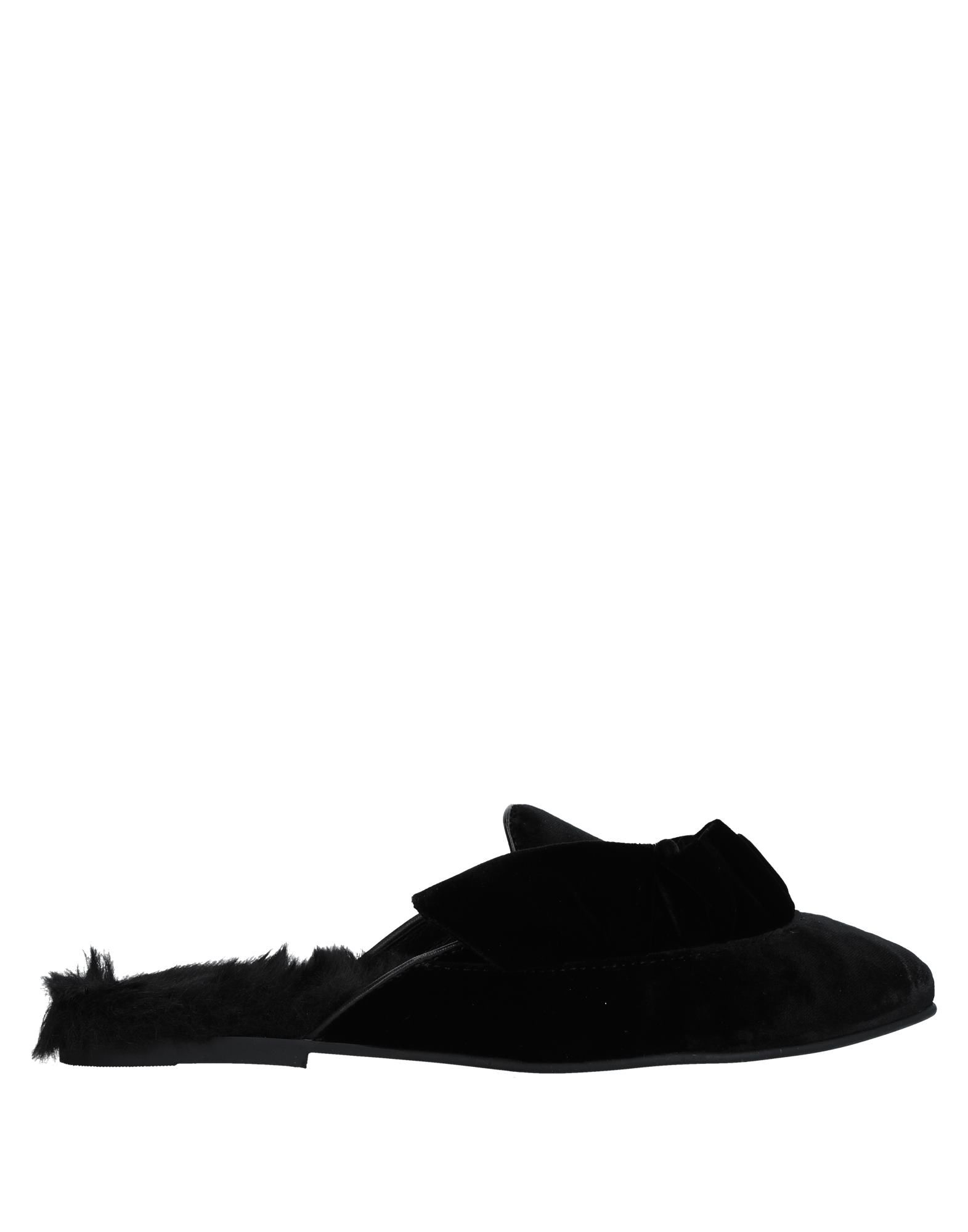 Via Vela 14 Pantoletten Damen  11542685JCGut aussehende strapazierfähige Schuhe