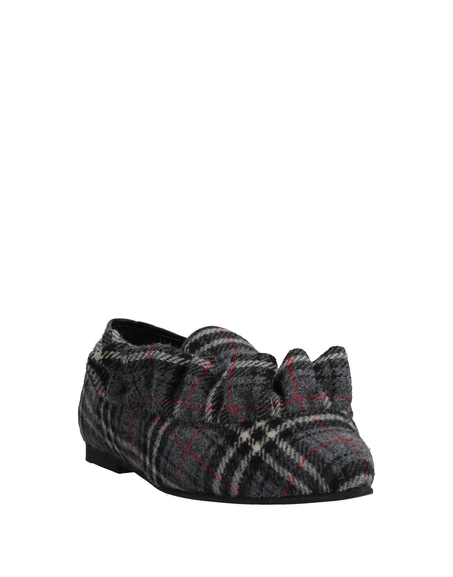 Stilvolle Stilvolle Stilvolle billige Schuhe Via Vela 14 Mokassins Damen  11542692NH 5bca15