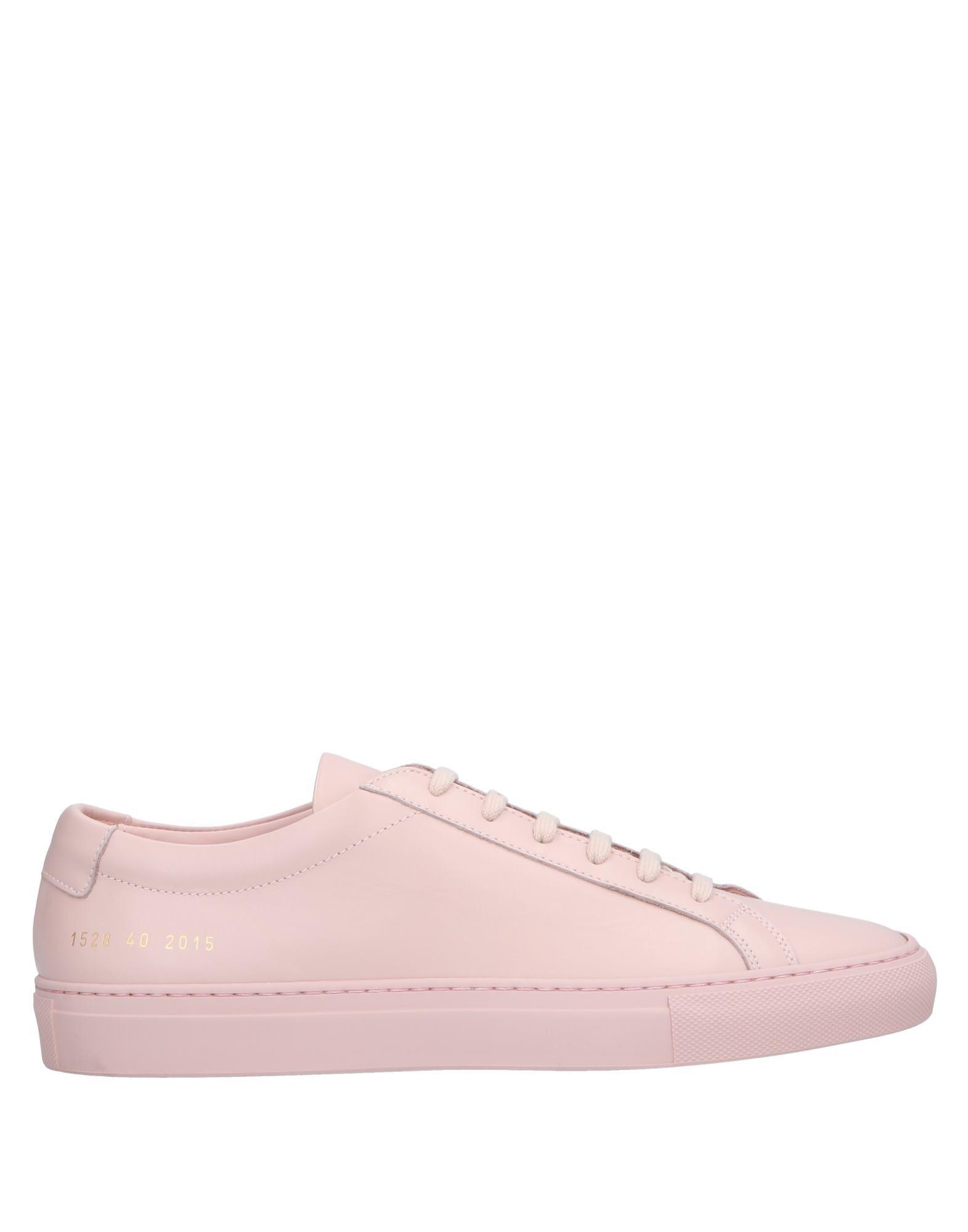 Common Projects Sneakers Damen  11542710GSGut aussehende strapazierfähige Schuhe