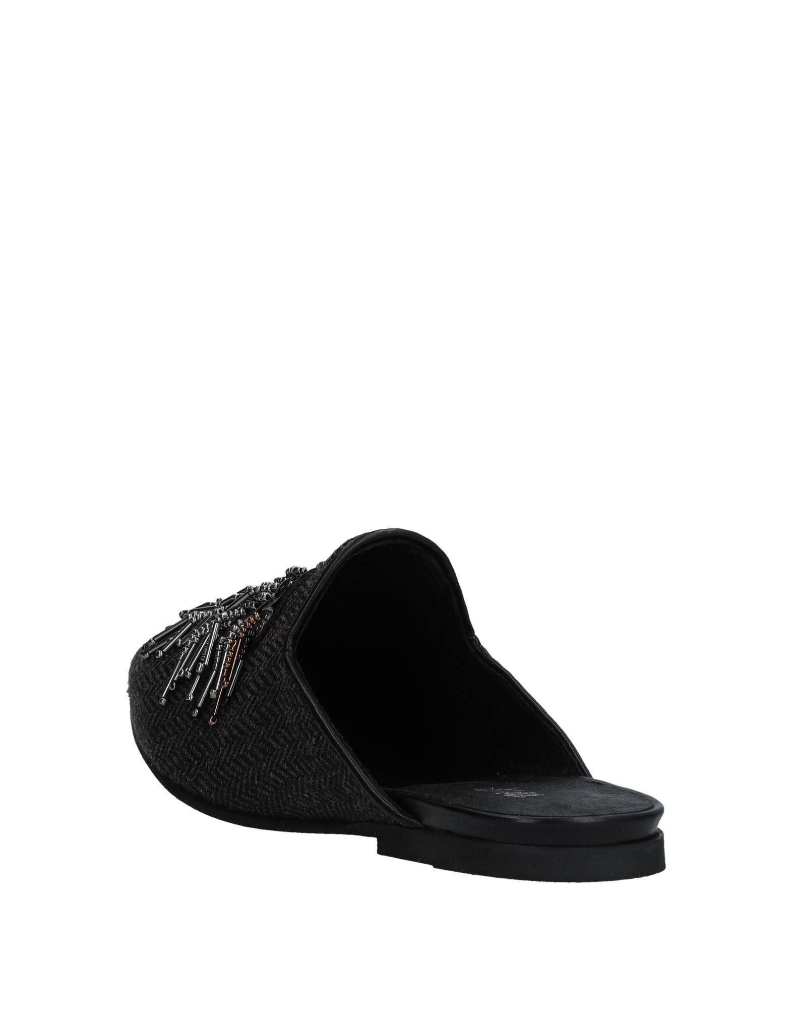 Via Vela 14 Pantoletten Schuhe Damen  11542712AP Neue Schuhe Pantoletten 9f60bd