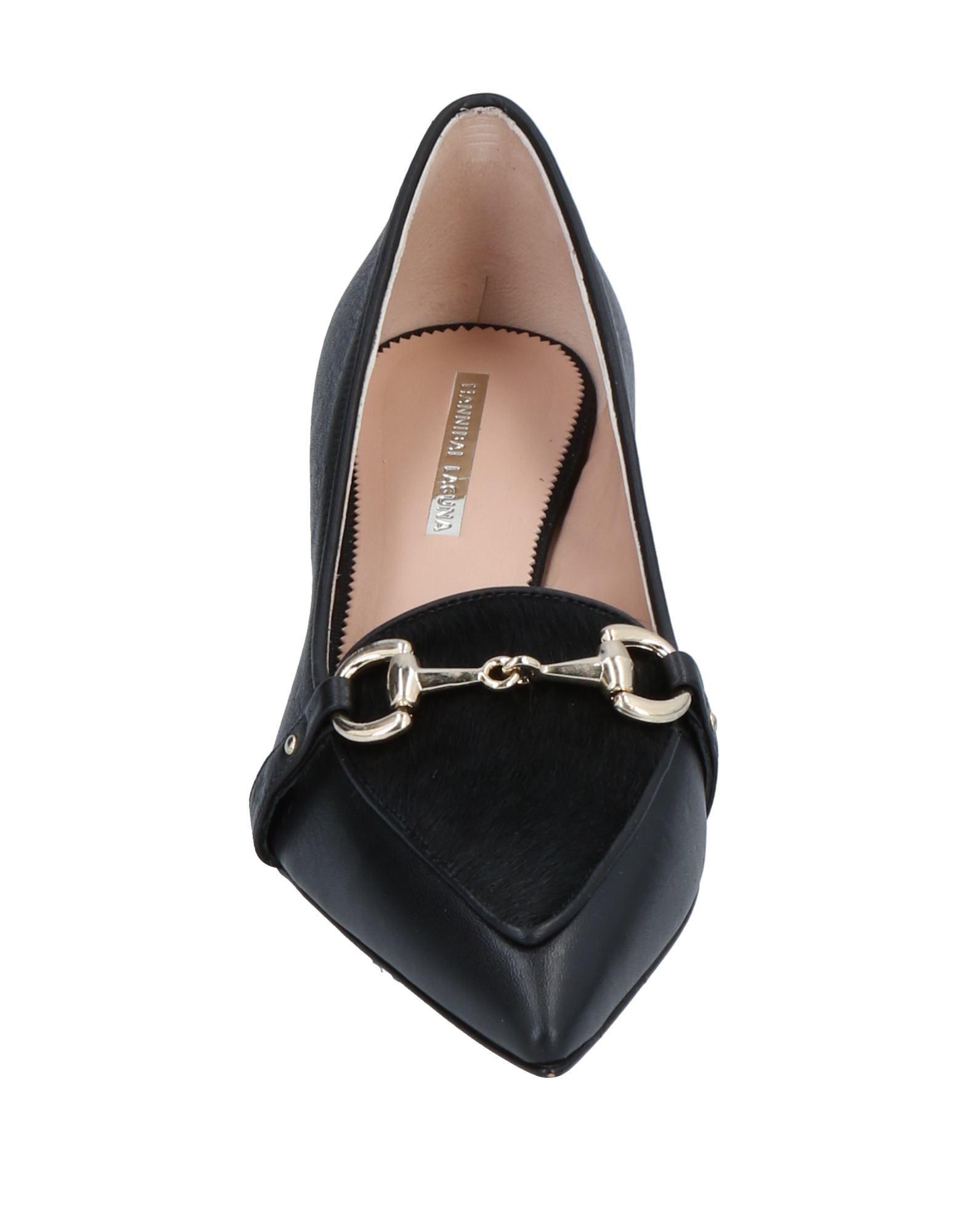 Hannibal Laguna Mokassins Damen  11542721NX Gute Qualität beliebte Schuhe