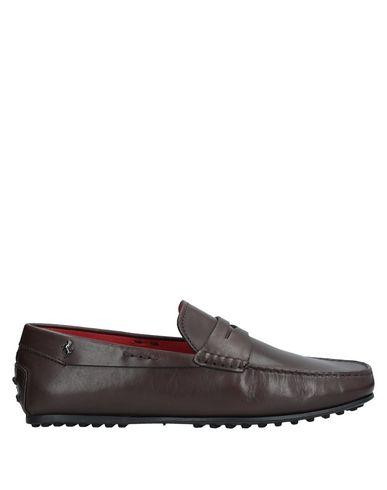 Zapatos con descuento Mocasín Tod's Mocasines For Ferrari Hombre - Mocasines Tod's Tod's For Ferrari - 11542725KL Café 3e07a3