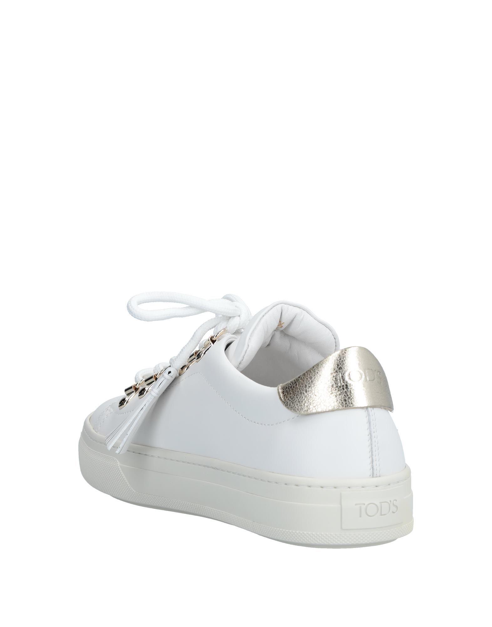 Tod's gut Sneakers Damen  11542731FAGünstige gut Tod's aussehende Schuhe 5c53cf