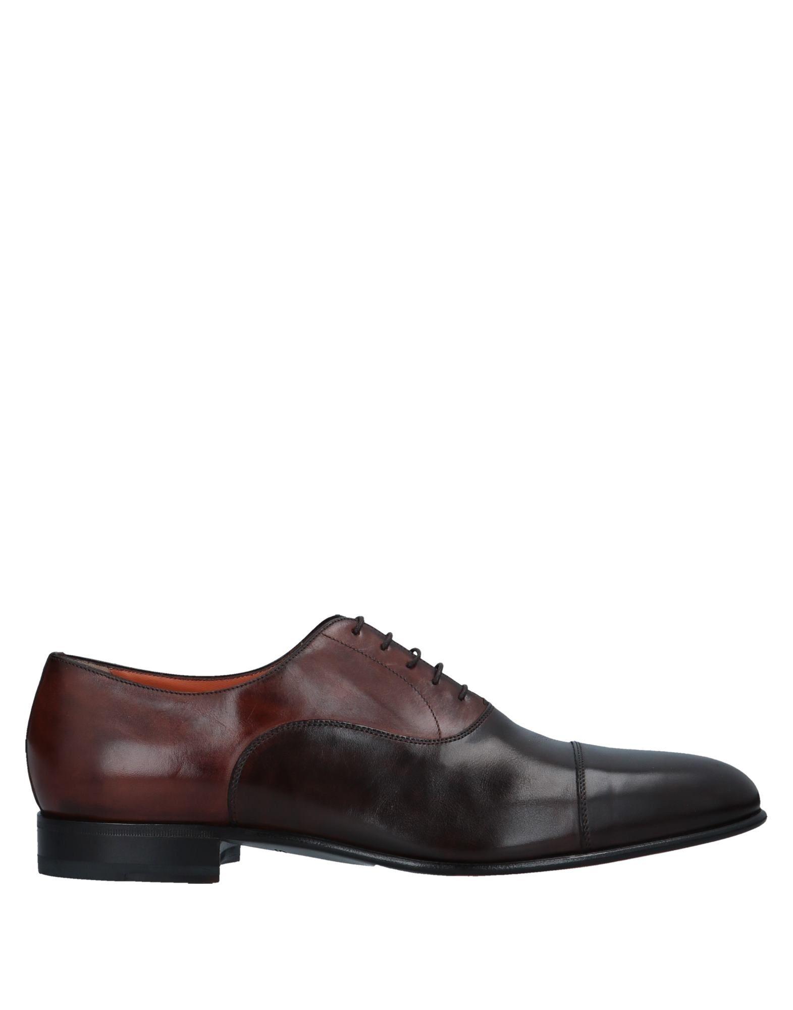 Santoni Schnürschuhe Herren  11542732UU Gute Qualität beliebte Schuhe