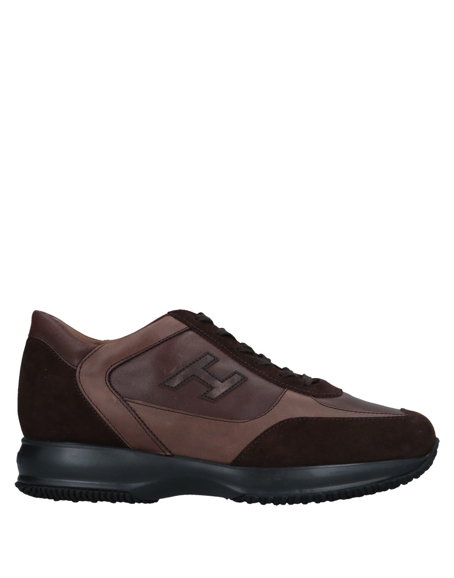 Hogan Sneakers Herren  11542738VU