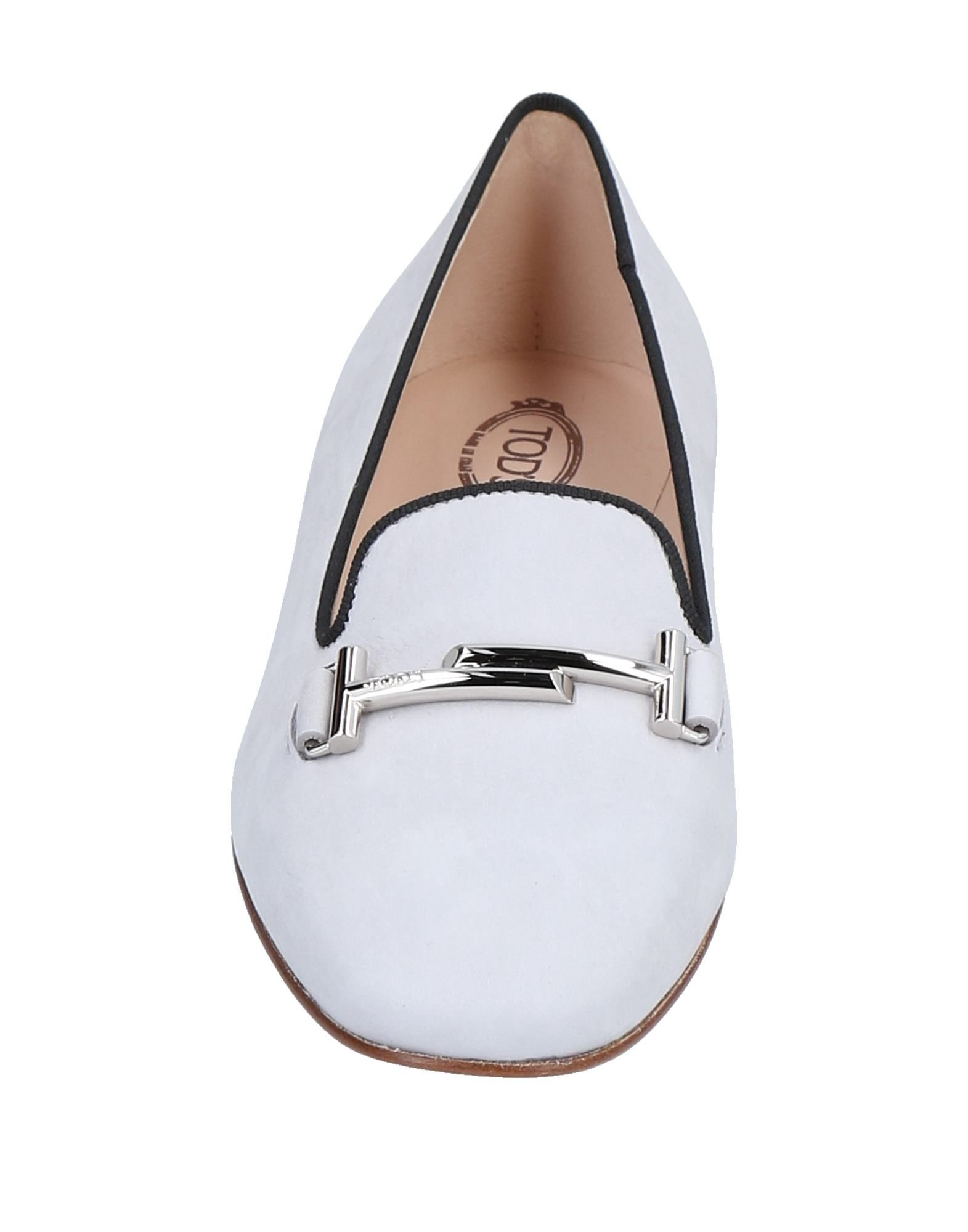 Tod's Mokassins 11542741OFGünstige Damen  11542741OFGünstige Mokassins gut aussehende Schuhe 84772f