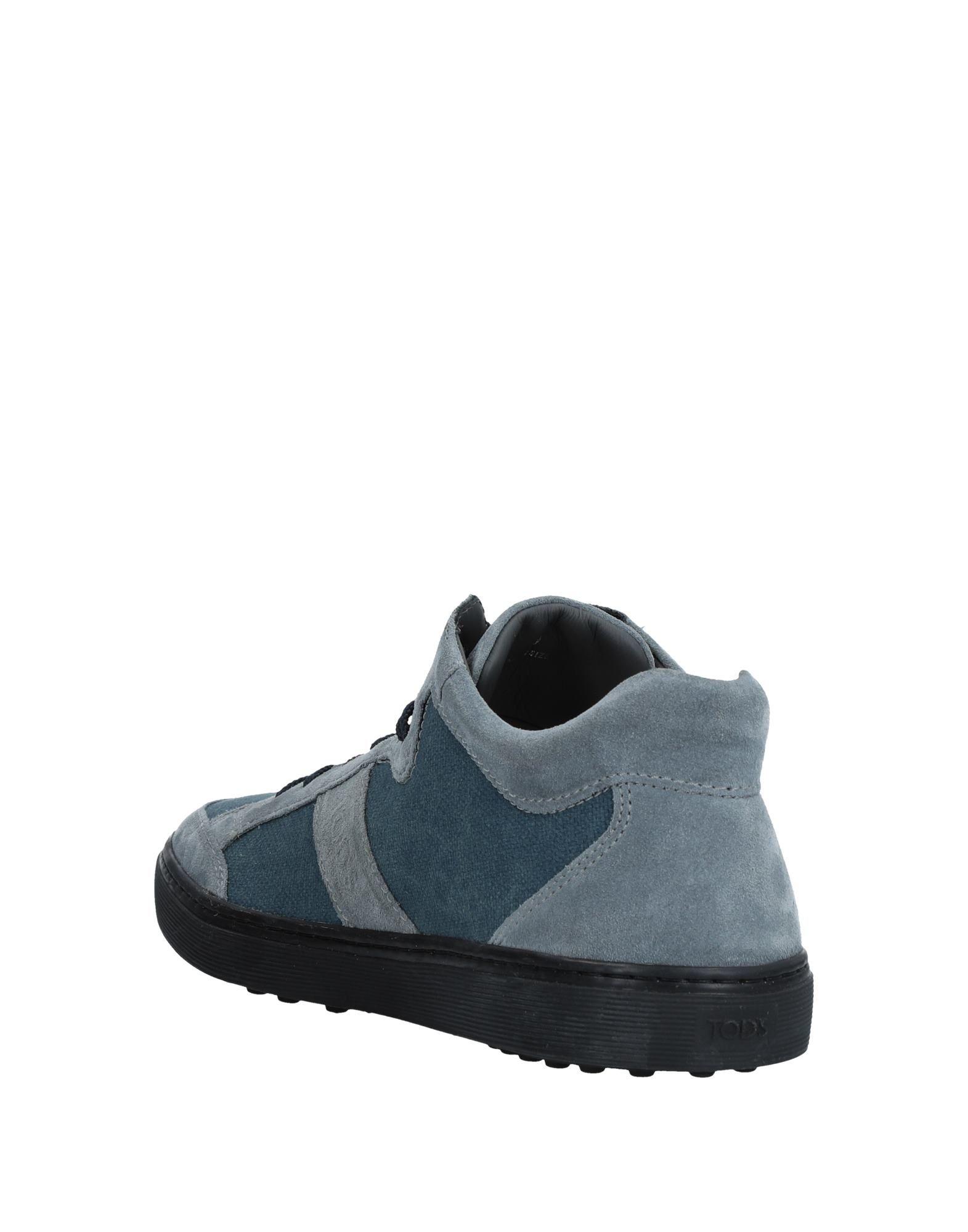 Scarpe economiche e resistenti Sneakers Sneakers Sneakers Tod's Uomo - 11542742IE d9cea0