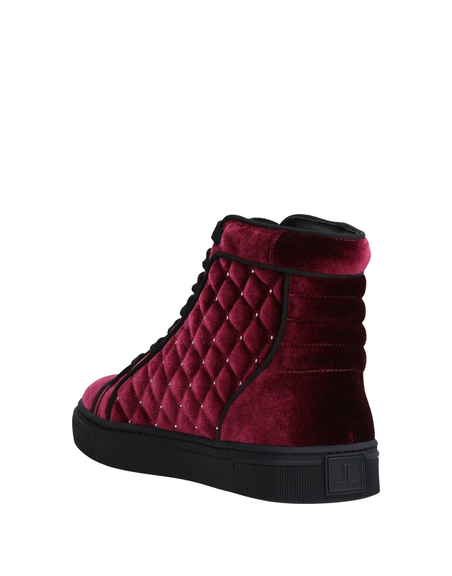 Louis Leeman Sneakers Herren    11542745FJ Gute Qualität beliebte Schuhe 4ec773