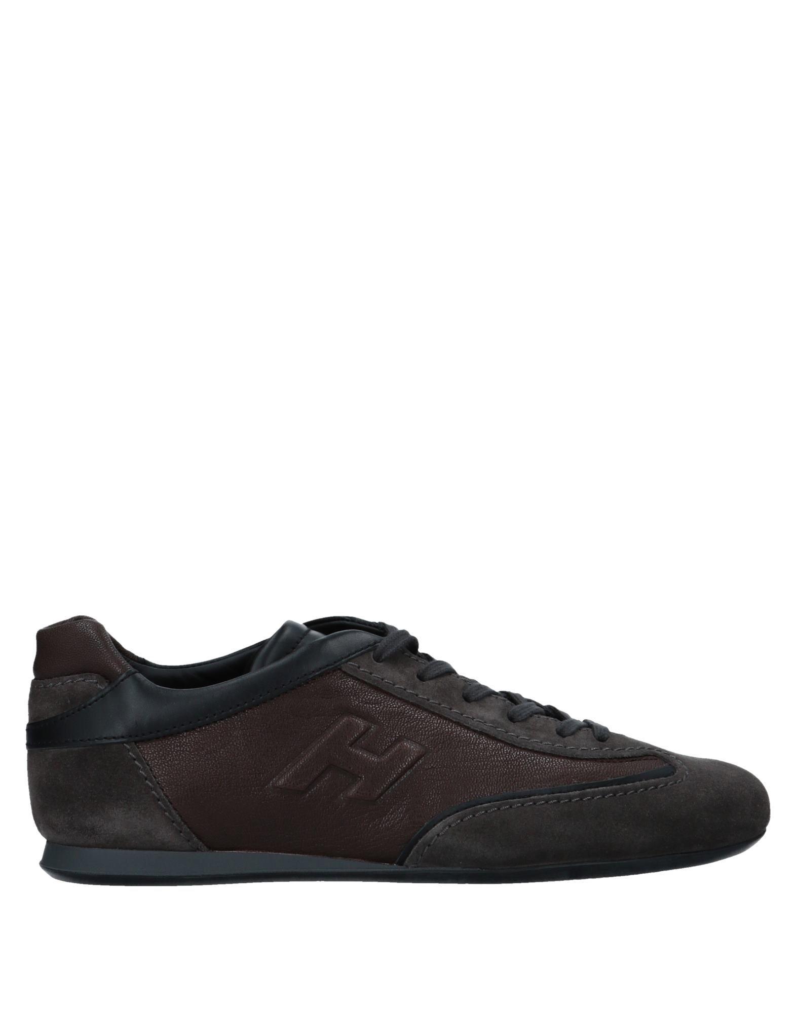 Günstige und modische Schuhe Hogan Sneakers Herren  11542750WV