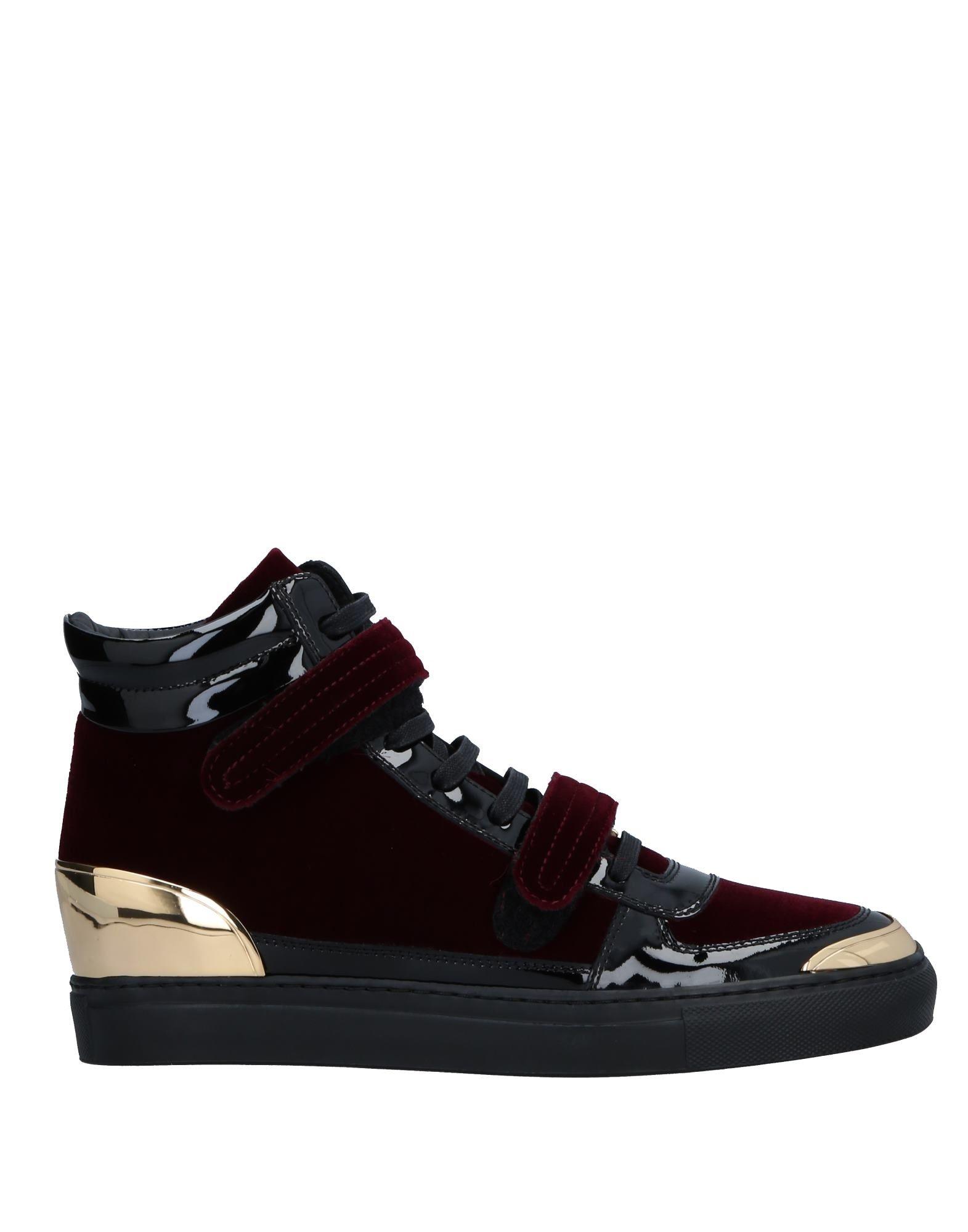 Sneakers Louis Leeman Uomo - 11542757PJ