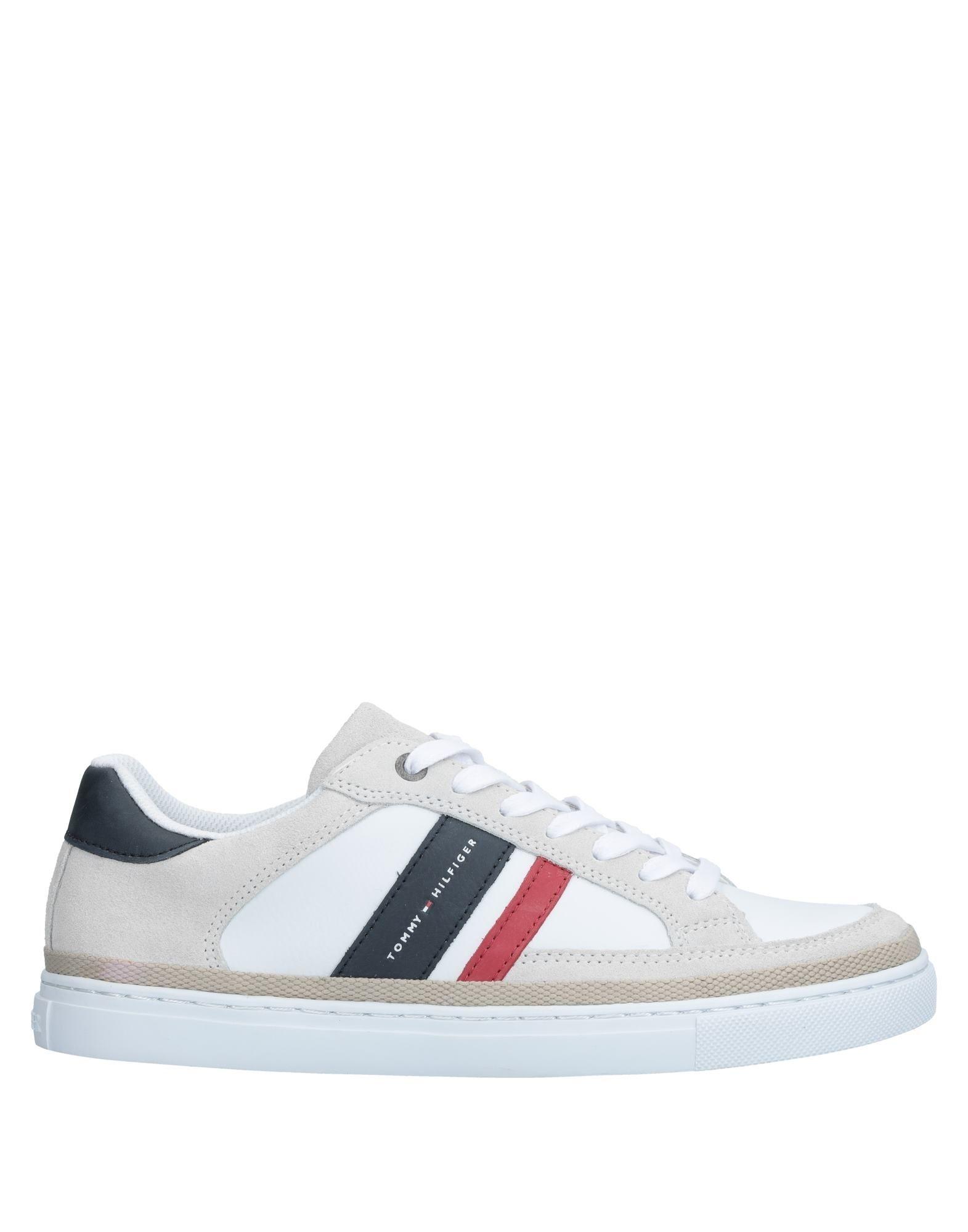 Tommy Hilfiger Sneakers - Men Tommy Hilfiger Canada Sneakers online on  Canada Hilfiger - 11542776RW 30297c