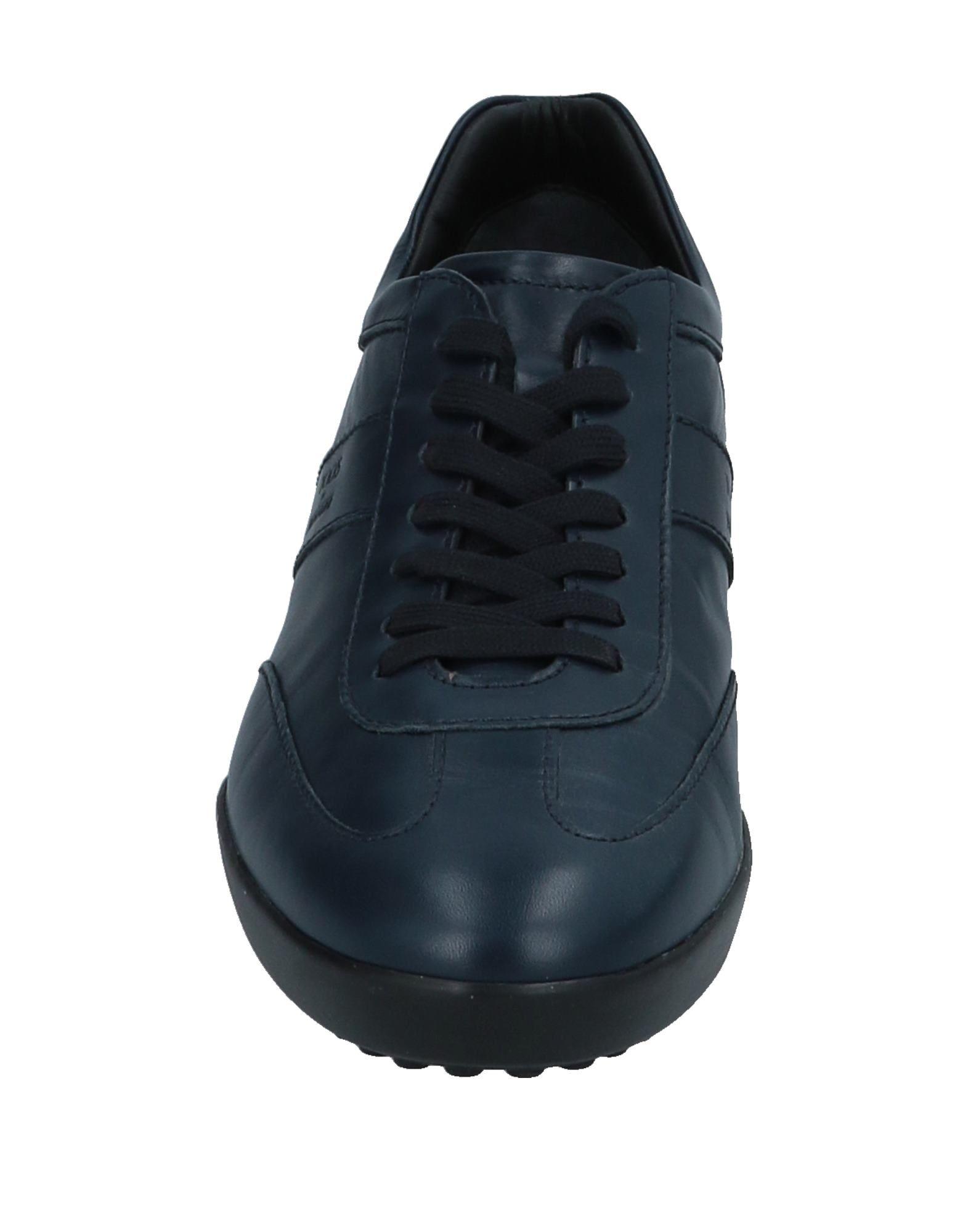 Tod's 11542784OI For Ferrari Sneakers Herren  11542784OI Tod's Gute Qualität beliebte Schuhe 6162f5